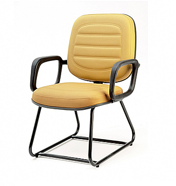 Cadeira conforável para obesos