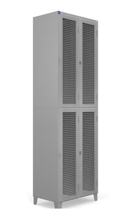 Roupeiro de Aço GR4T