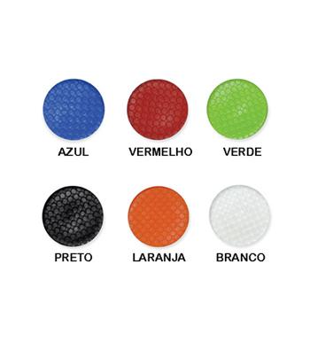 cores disponíveis para ST ATUAL